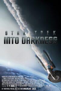 دانلود فیلم پیشتازان فضا به سوی تاریکی Star Trek Into Darkness 2013