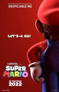 دانلود فیلم سوپر ماریو 2022 Super Mario Bros: The Movie