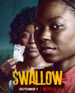 دانلود فیلم بلعیدن Swallow 2021