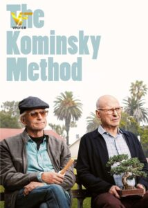 دانلود سریال متد کامینسکی The Kominsky Method