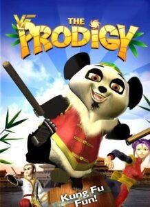 دانلود انیمیشن اعجوبه The Prodigy 2009