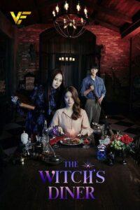 دانلود سریال کره ای رستوران جادوگر The Witch's Diner 2021