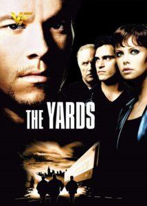 دانلود فیلم محوطه The Yards 2000 دوبله فارسی