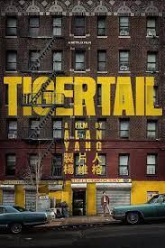 دانلود فیلم دم ببر Tigertail 2020