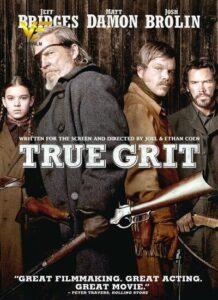دانلود فیلم شهامت واقعی True Grit 2010 دوبله فارسی