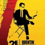 دانلود مستند ۲۱ سال با کوئنتین تارانتینو 21Years: Quentin Tarantino 2019