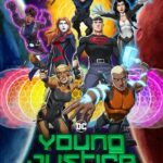 دانلود انیمیشن سریالی عدالت جویان جوان Young Justice
